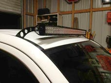 Race Sport Lighting RS-SVT-L20-1 LED Light Bar Brackets