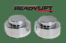 ReadyLift 66-3015 1.5in. REAR BILLET ALUMINUM LIFT COIL SPACER KIT