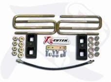 Revtek 726BK Rear Block Kit-2500