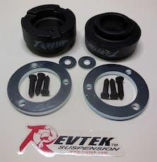 """Revtek 835F 2.5""""  Front Only Suspension lift"""