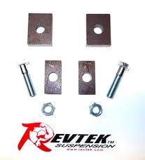 Revtek RTDD5-KB Front differential drop kit