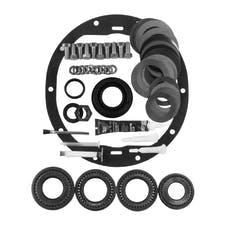 Richmond 83-1021-M Differential Mega Bearing Kit