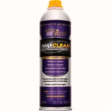 Royal Purple 11722 Max-Clean 20oz 20 oz Can