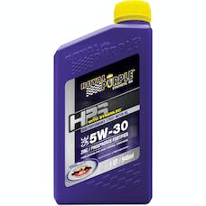 Royal Purple 31530 5W-30 HPS Engine Oil Qt. Bottle