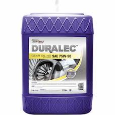 Royal Purple 85300 Duralec Gear Oil HD 75W90