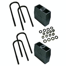 Superlift 9359 BLK KIT FD F2/350 SD 99-10 5in.