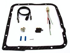 TCI Automotive 376600 Universal Lock-Up Wiring Kit for GM 700R4