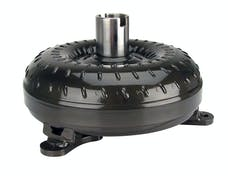 TCI Automotive 741150 Powerglide Non-Functional Torque Converter for Circle Track Applications.