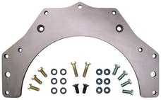 Trans Dapt Performance 0060 Transmission Adapter; 62-Up Chevy V8 to 66-Up B.O.P. or ST300,TH350,TH400,700R4