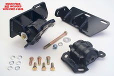 Trans Dapt Performance 4426 CHEVY 283-350 or LT1 into S10, S15 (4WD) - Motor Mount Plates Only