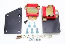 Trans Dapt Performance 4582 LS1 Engine Swap Kit; Stock Location- Urethane Pads
