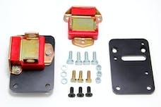 "Trans Dapt Performance 4583 LS1 Engine Swap Kit 1"" Forward- Urethane Pads"