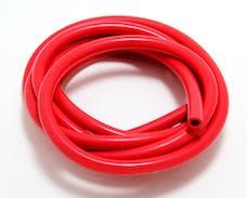 Trans Dapt Performance 5781 VACUUM HOSE (silicone); RED: 8MM Diameter- 10ft. Roll