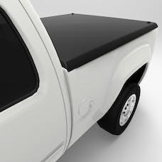 UnderCover UC3050 Classic Tonneau Cover Black Textured Finish Non Paintable
