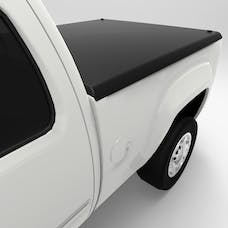 UnderCover UC5020 Classic Tonneau Cover Black Textured Finish Non Paintable