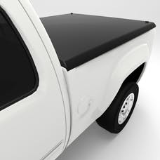 UnderCover UC5040 Classic Tonneau Cover Black Textured Finish Non Paintable