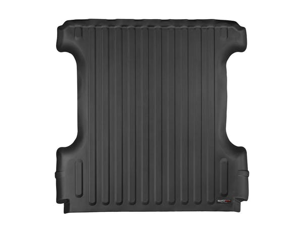 WeatherTech 37608 TechLiner, Black