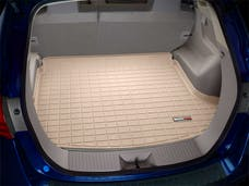 WeatherTech 41492 Cargo Liners, Tan