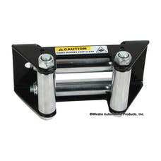 WESTiN Automotive 47-3430 UTV Roller Fairlead; 4;500-6000 lbs