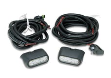 WESTiN Automotive 27-6000 Sure Grip Board Light Kit (Set of 4)