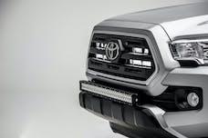 ZROADZ LED Lighting Solutions Z329511-KIT-D ZROADZ Front Bumper Center LED Kit