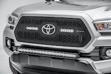 ZROADZ LED Lighting Solutions Z329511-KIT-S ZROADZ Front Bumper Center LED Kit