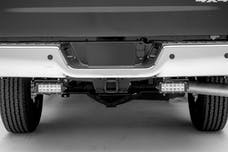 ZROADZ LED Lighting Solutions Z382671-KIT ZROADZ Rear Bumper LED Kit