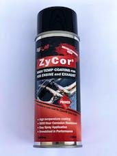 ZyCoat 50000 ZyCor High Temperature Corrosion Resistant Primer/Base Coat Spray 13 oz
