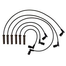 ACCEL 116085 ProConnect Spark Plug Wire Set