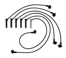 ACCEL 126060 ProConnect Spark Plug Wire Set