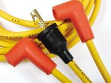 ACCEL 3009ACC Spark Plug Wire Set 7mm Super Stock Copper