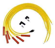 ACCEL 4021ACC 8mm Super Stock Graphite Core Wire Set