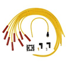 ACCEL 4040 8mm Super Stock Graphite Core Wire Set