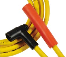 ACCEL 4053 8mm Super Stock Graphite Custom Wire Set