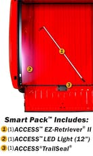Access Cover 80077 Truck Accessory Kit