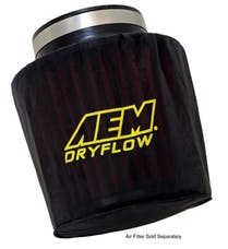 AEM Induction Systems 1-4000 Air Filter Wrap