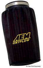 AEM Induction Systems 1-4001 Air Filter Wrap
