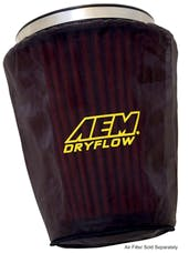 AEM Induction Systems 1-4003 Air Filter Wrap
