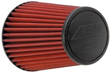 AEM Induction Systems 21-2099DK AEM DryFlow Air Filter
