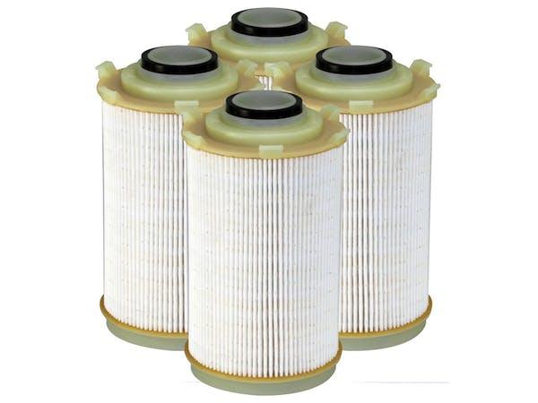 AFE 44-FF012M Pro-GUARD D2 Fuel Filter