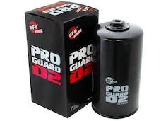 AFE 44-LF024 Pro-GUARD D2 Oil Filter