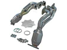 AFE 48-46001 aFe Power Twisted Steel Header
