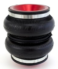 Air Lift Performance 58533 Replacement Air Spring Double Bellows Type