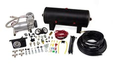 Air Lift 25690 On Board Air Compressor Kit