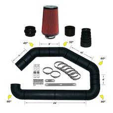 AIRAID 101-301 Universal Air Intake Kit