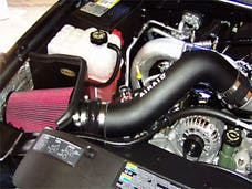 AIRAID 200-129 Performance Air Intake System