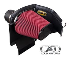 AIRAID 350-210 Performance Air Intake System