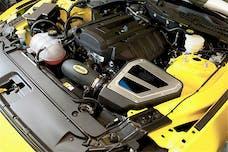 AIRAID 453-326 Performance Air Intake System
