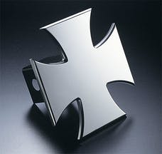 AMI Styling 1003 AMI Iron Cross Hitch Cover