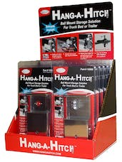 AMI Styling 15020 AMI Hang-A-Hitch-Ball mount storage-10 pack 8-15200 and 2-15000
